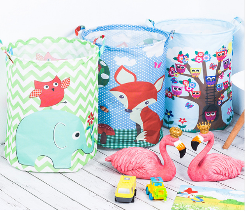 Waterproof Storage Basket ~ 21 Designs!!