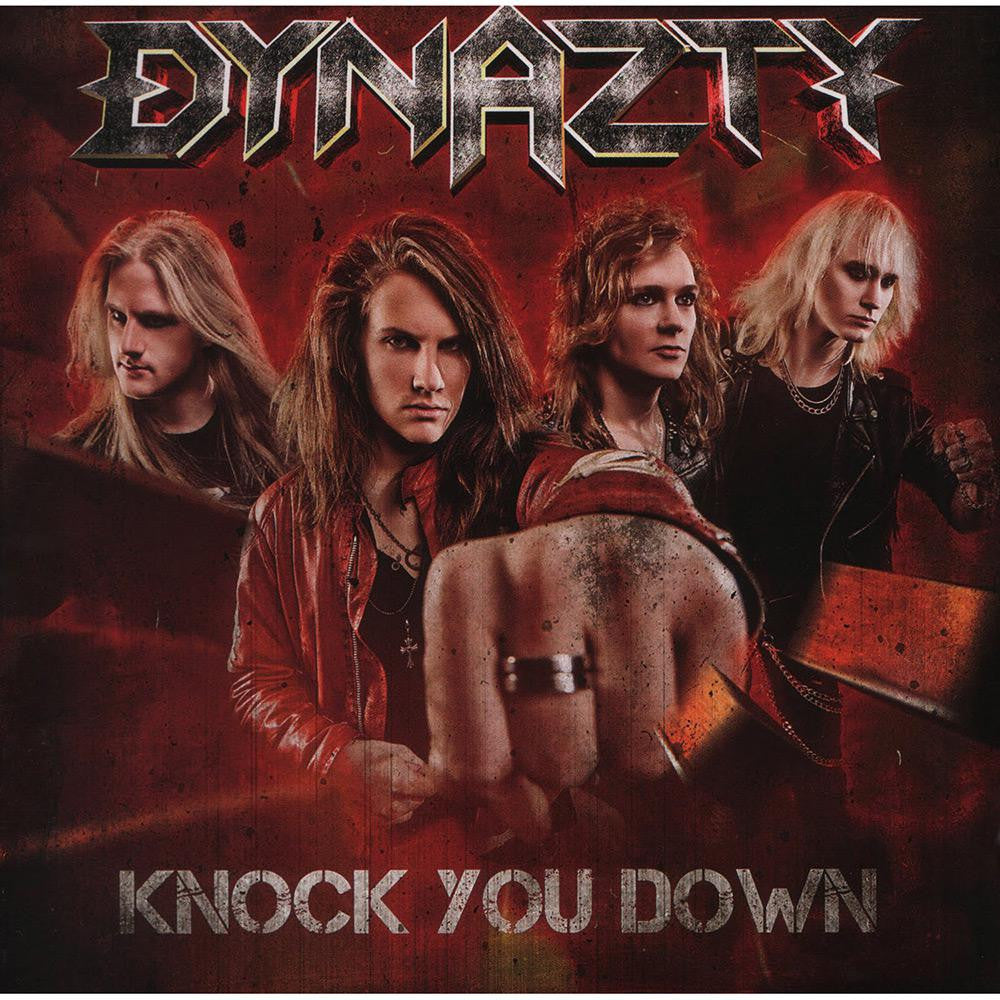 DYNAZTY - KNOCK YOU DOWN