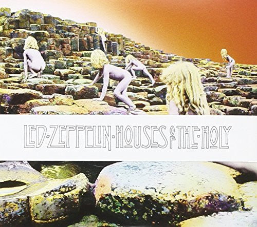 LED ZEPPELIN - HOUSES OF THE HOLY [DELUXE EDITION]