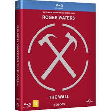 ROGER WATERS - THE WALL - AO VIVO