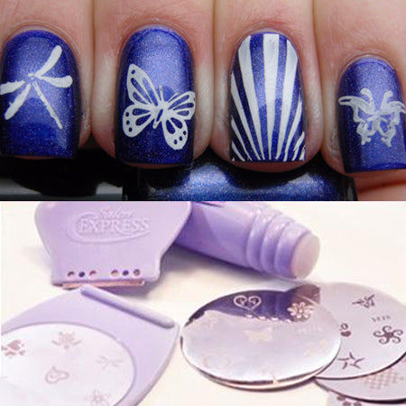 Salon Express Nail Art Tizgishop