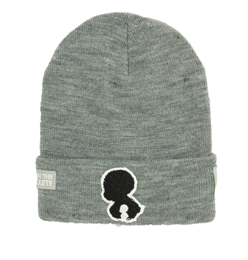 Seeds in the Concrete Beanie - DA SPOT NYC
