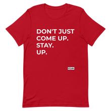YES I AM | STAY UP Tee