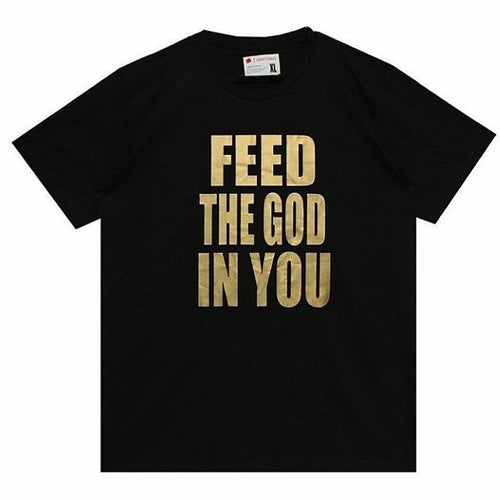FRANTZY FACE  | FEED THE GOD