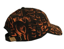 "FRANTZY FACE| ""LOVE""  Hand Painted Hat - DA SPOT NYC"