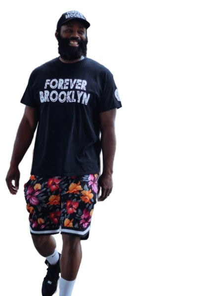 FOREVER BROOKLYN TEES - DA SPOT NYC