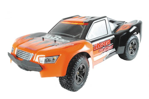 HYPER 10 SCE 1/10 ELECTRIC RTR (ORANGE BODY) - OMGRC online Hobby shop