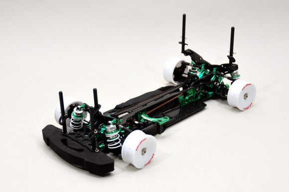 HYPER H4 1/10 PRO TOURING ELECTRIC CAR KIT - OMGRC online Hobby shop