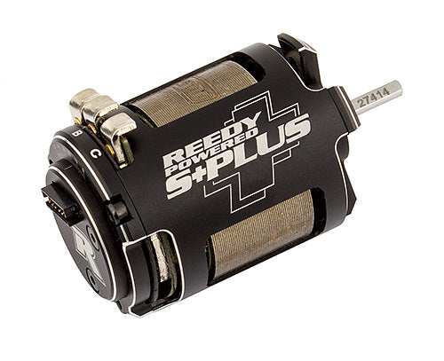 Reedy S-Plus 10.5 Torque Tuned Brushless Competition Motor