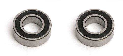3/16X3/8 Rubber Sealed Bearings (2)