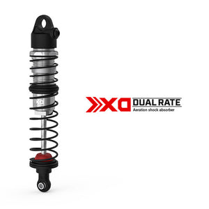 XD Dual Rate Aeration Shock 103mm (2)