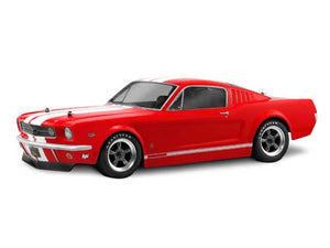 1966 Ford Mustang GT Body 200mm