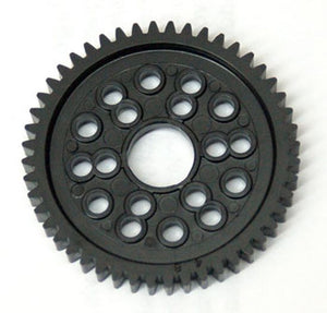 50 Tooth Spur Gear 32 Pitch