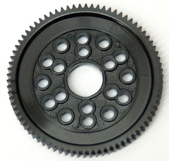 73 Tooth Spur Gear 48 Pitch
