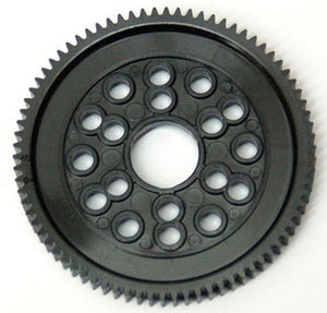 76 Tooth Spur Gear 48 Pitch
