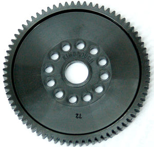 68 Tooth 32 Pitch Spur Gear for Traxxas X-Maxx