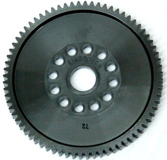 78 Tooth 48 Pitch Spur Gear for Traxxas E-Cars & Trucks