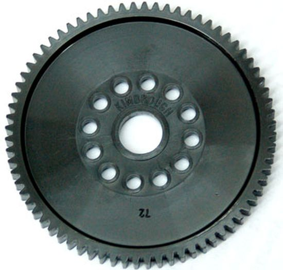 84 Tooth 48 Pitch Spur Gear for Traxxas E-Cars & Trucks