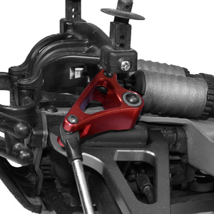 Revo Alum Front Shock Rocker Arm (pr.) - Red