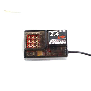 Replacement E710 2.4GHz Receiver, RZX