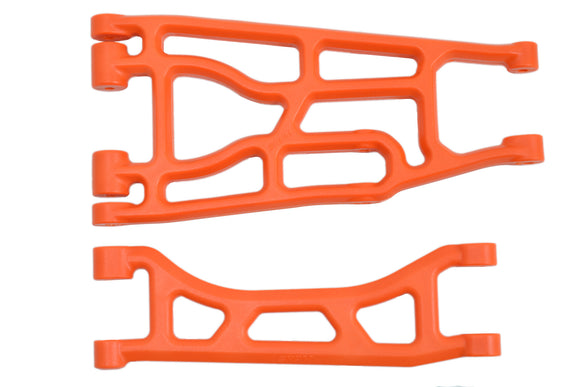 X-Mass Upper & Lower A-arm Orange