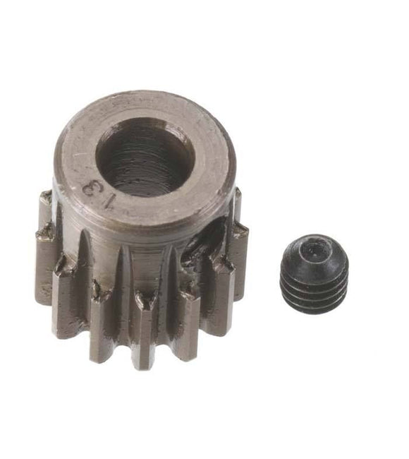 HARD 5MM BORE(.8) PINION 13T