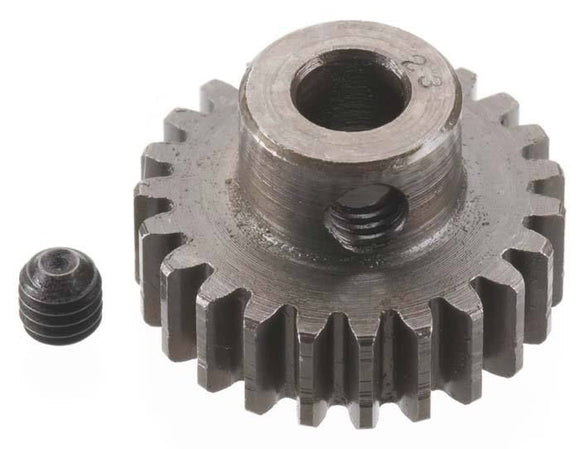 HARD 5MM BORE(.8) PINION 23T