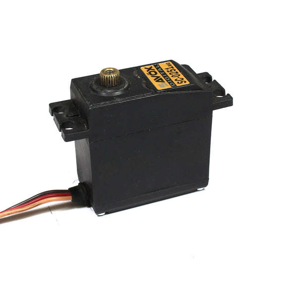 LARGER STD DIGITAL SERVO .18/222