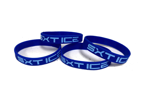 SXT Tire Glue Bands, (4pcs)