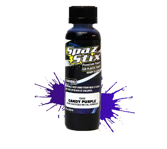 CANDY PURPLE AIRBRUSH PAINT 2OZ
