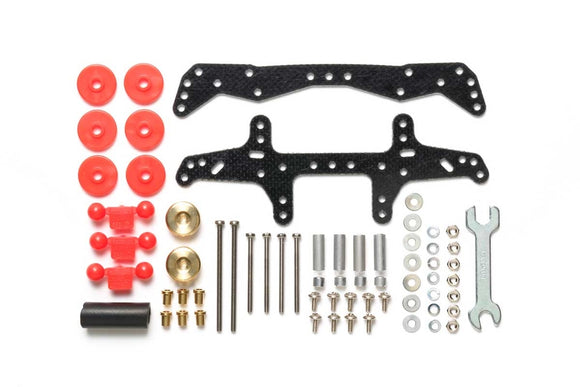 JR Basic Tune-Up Parts FM-A Chassis
