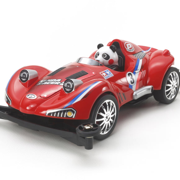 JR Racing Mini Panda Racer 2