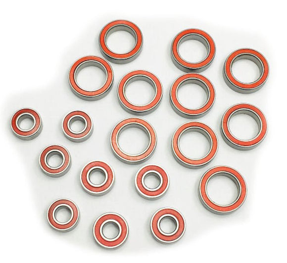 Tekno  EB410/ET410 Ceramic Bearing Set (18)