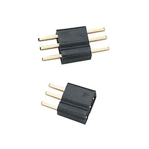 3 PIN CONNECTOR - 1 PAIR