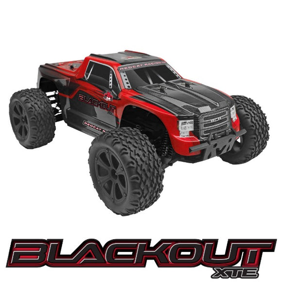 BLACKOUT-XTE-REDTRUCK