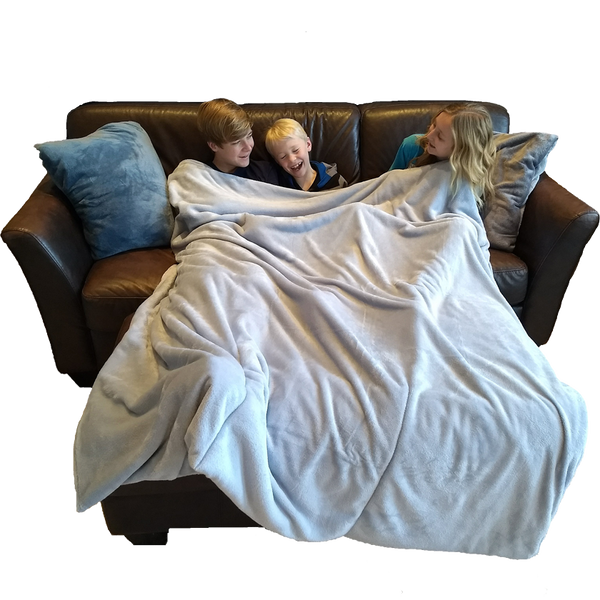Large Blanket for 2 or 3 people