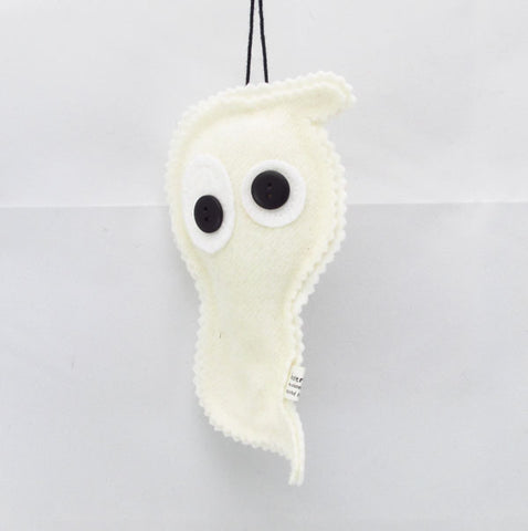 Ghostie Ornament
