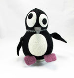 DIY Pattern - Penguin