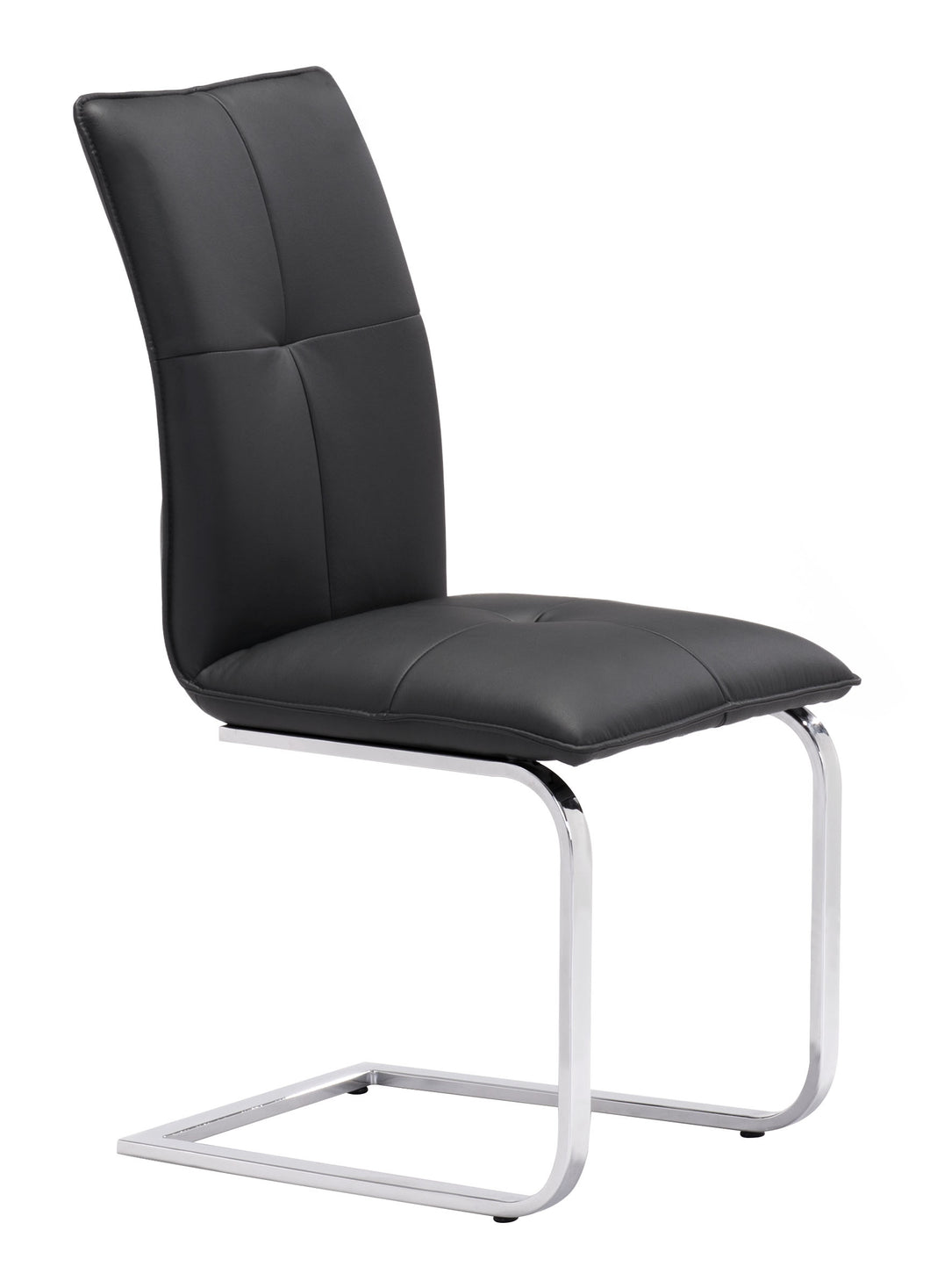 Anjou Dining Chair Black
