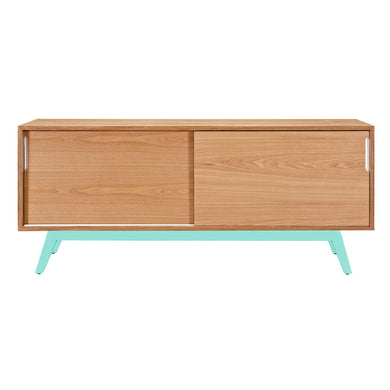 Mint Elsa Sideboard- Natural