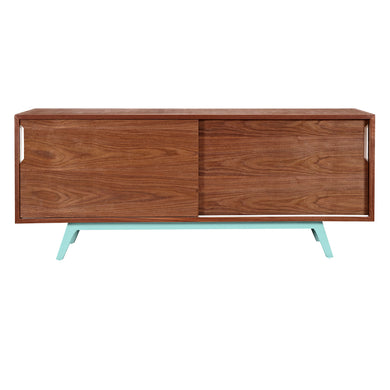Mint Elsa Sideboard- Walnut