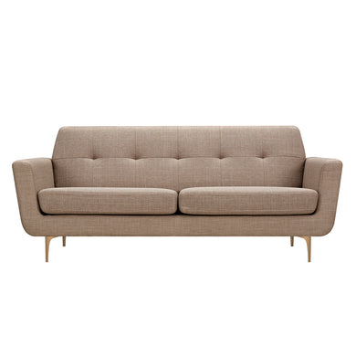 Light Sand Sanna Sofa