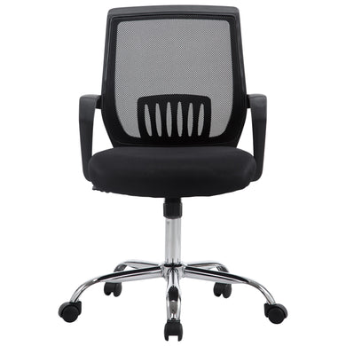 Gerberding Office Chair in Black