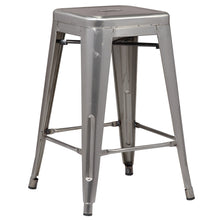 "Trattoria 24"" Counter Height Stool"