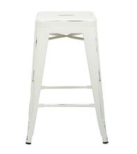 "Trattoria 24"" Counter Height Stool (Set of 2)"