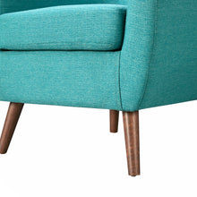Layna Mid-century Accent Chair