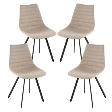 Mendonica Dining Chair (Set of 4)