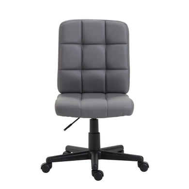 Eva Task Chair in Grey