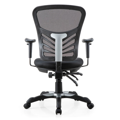 Brighton Office Chair in Black