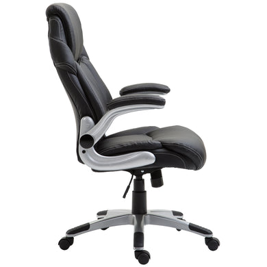 Stella Executive Office Chair in Black